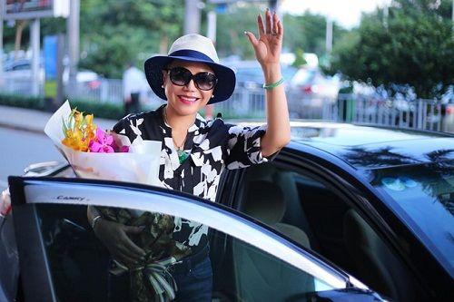 Danh ca Thanh Tuyền lần đầu được cấp phép làm liveshow tại TPHCM - Ảnh 1