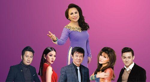 Chế Linh không tham gia liveshow Thanh Tuyền - Ảnh 2