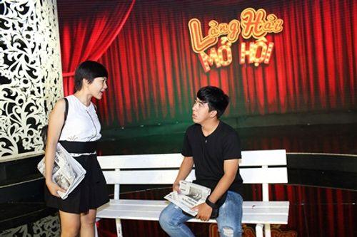 """Huy Nam phá bỏ hình tượng """"soái ca"""" khi gia nhập Hồn Nhiên  - Ảnh 2"""