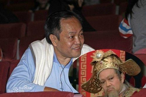 """4 sao nam ế vợ của phim """"Bao Thanh Thiên"""" 1993 - Ảnh 11"""