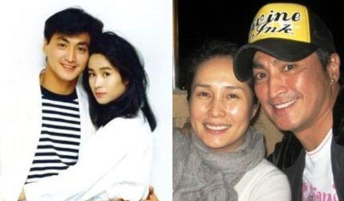 """4 sao nam ế vợ của phim """"Bao Thanh Thiên"""" 1993 - Ảnh 3"""
