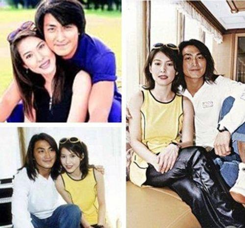 """4 sao nam ế vợ của phim """"Bao Thanh Thiên"""" 1993 - Ảnh 4"""