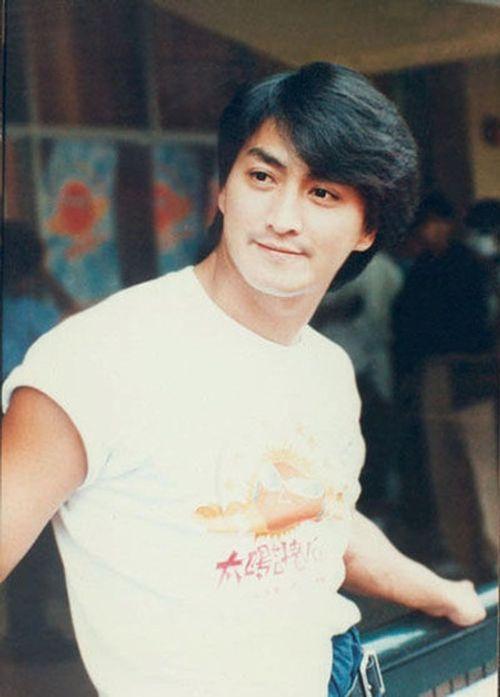 """4 sao nam ế vợ của phim """"Bao Thanh Thiên"""" 1993 - Ảnh 6"""