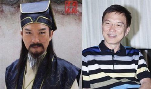 """4 sao nam ế vợ của phim """"Bao Thanh Thiên"""" 1993 - Ảnh 7"""