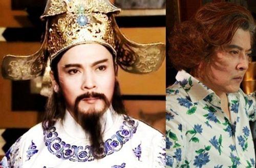 """4 sao nam ế vợ của phim """"Bao Thanh Thiên"""" 1993 - Ảnh 9"""