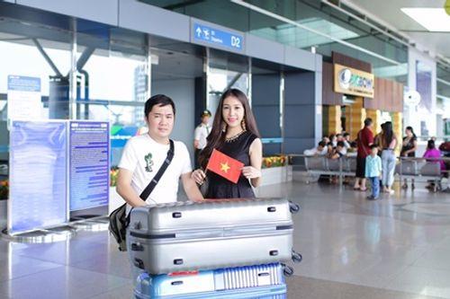 Đại diện Việt Nam bị mất 3000 USD ngay tại hậu trường cuộc thi sắc đẹp Quốc tế - Ảnh 2