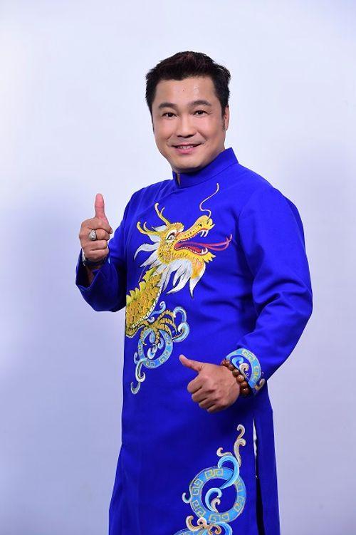 Sau tất cả, Lý Hùng - Việt Trinh lại bên nhau - Ảnh 3