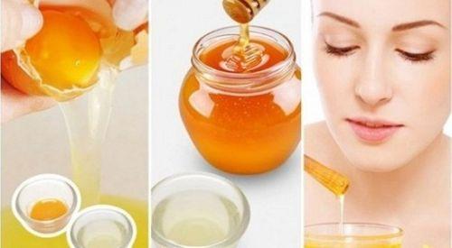 Làm đẹp da mặt sau sinh bằng mật ong ngay tại nhà - Ảnh 1