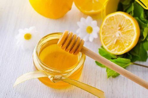 Làm đẹp da mặt sau sinh bằng mật ong ngay tại nhà - Ảnh 2