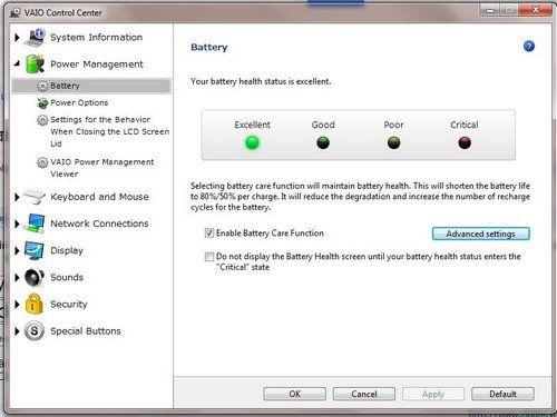 3 cách sử dụng pin laptop Sony hiệu quả bạn phải biết - Ảnh 2