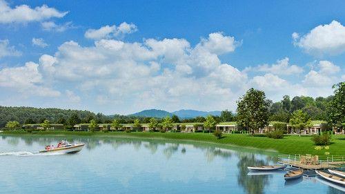 TOP 6 địa điểm vui chơi cuối tuần gần Hà Nội giá cả bình dân nhất - Ảnh 2