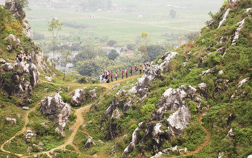 TOP 6 địa điểm vui chơi cuối tuần gần Hà Nội giá cả bình dân nhất - Ảnh 4