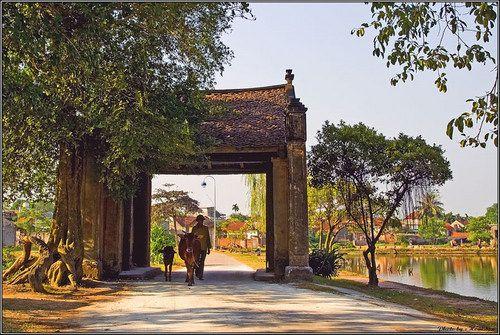 TOP 6 địa điểm vui chơi cuối tuần gần Hà Nội giá cả bình dân nhất - Ảnh 1