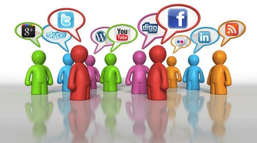 Lợi ích và tác hại của việc kinh doanh online - Ảnh 1
