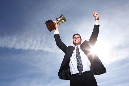 Phong cách của người thành công có gì đặc biệt? - Ảnh 2