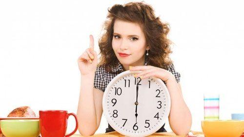 4 cách ăn sáng giảm mỡ bụng cấp tốc không cần dùng thuốc - Ảnh 3