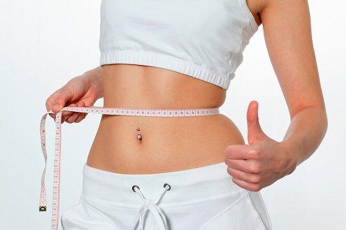 Có vòng eo con kiến chỉ với những cách giảm mỡ bụng tại nhà cực đơn giản - Ảnh 1