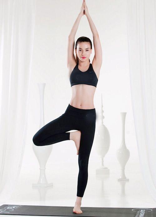Tập yoga - cách tăng chiều cao cho người trên 20 tuổi bạn nên biết - Ảnh 1