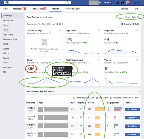 Facebook dính lỗi báo sai số liệu người truy cập trang - Ảnh 2