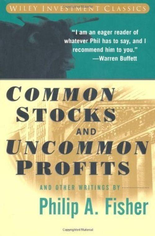 4 cuốn sách nên đọc cho người muốn đầu tư tài chính - Ảnh 2