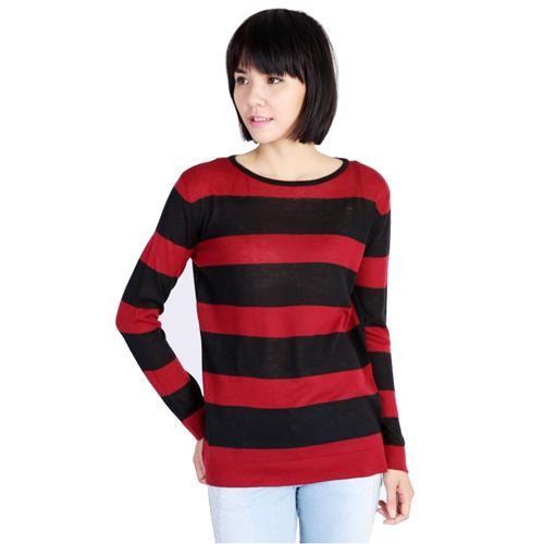 5 cách chọn áo len cho người béo trở nên thon gọn tức thì - Ảnh 1