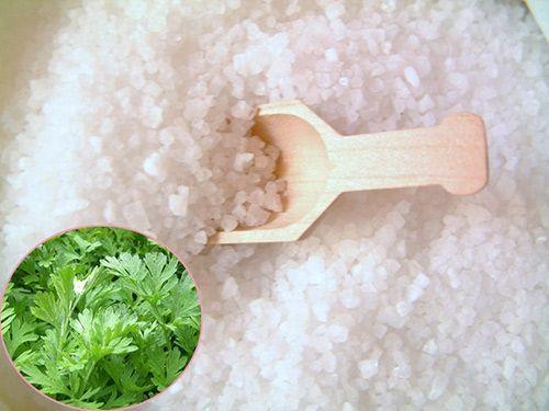 Thon gọn cùng cách giảm mỡ bụng bằng muối tại nhà - Ảnh 2