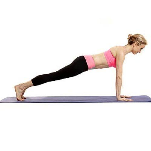 Cách giảm mỡ bụng cho người bận rộn chỉ 5 phút mỗi ngày - Ảnh 3