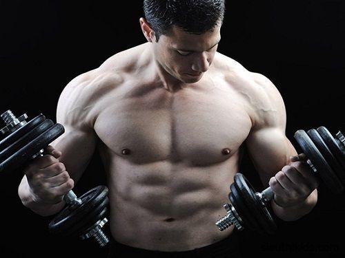 Cách giảm mỡ bụng để có bụng 6 múi chuẩn soái ca - Ảnh 1