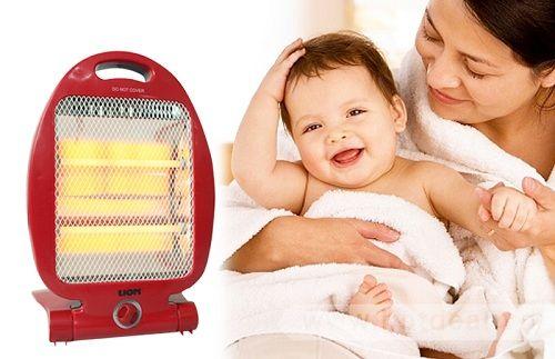 Mọi điều bạn cần biết về lợi ích của đèn sưởi cho bà bầu - Ảnh 1
