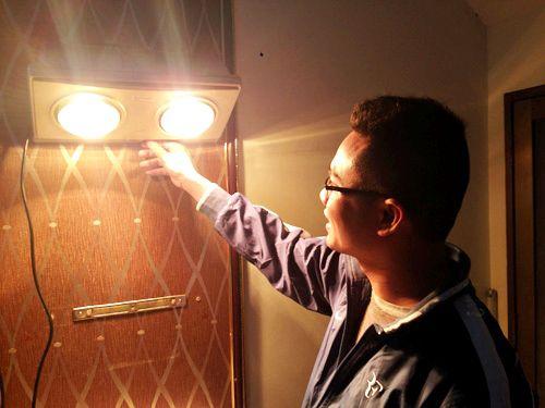 Mọi điều bạn cần biết về lợi ích của đèn sưởi cho bà bầu - Ảnh 2