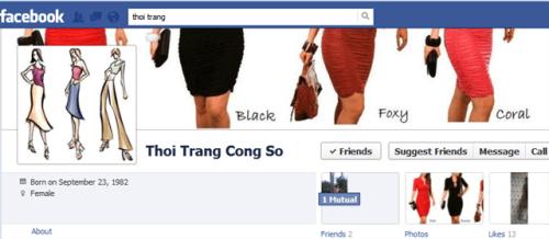 4 Bí quyết kinh doanh nhỏ trên Facebook - Ảnh 2