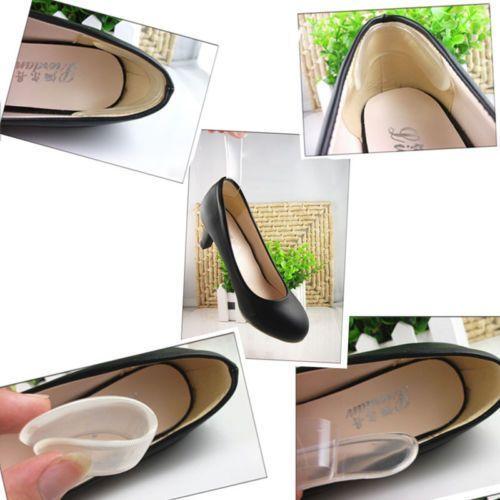 Mách bạn cách chọn giày cao gót không bị đau chân - Ảnh 4