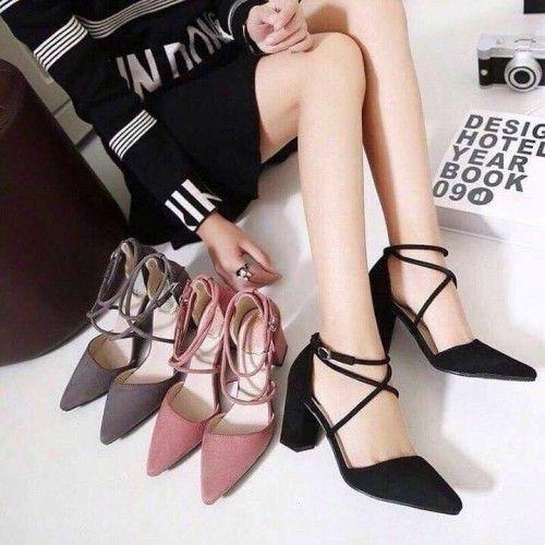 Mách bạn cách chọn giày cao gót không bị đau chân - Ảnh 5