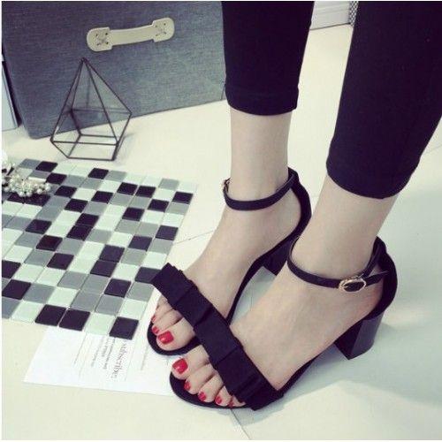 Mách bạn cách chọn giày cao gót không bị đau chân - Ảnh 6