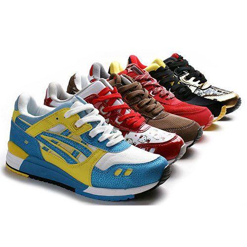 3 cách chọn giày thể thao nam phù hợp nhất với bạn - Ảnh 1
