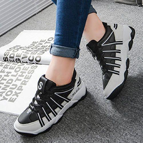 Hướng dẫn chọn giày thể thao cho người thấp trở nên cao ráo tức thì - Ảnh 2