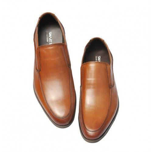 6 cách chọn giày nam công sở sang trọng, lịch lãm - Ảnh 2
