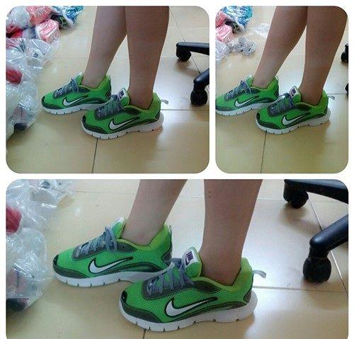 4 cách chọn giày tập aerobic phù hợp cho đôi chân - Ảnh 2