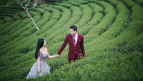 """3 địa điểm chụp ảnh cưới đẹp ở Đà Lạt được các đôi trẻ """"săn lùng"""" - Ảnh 2"""