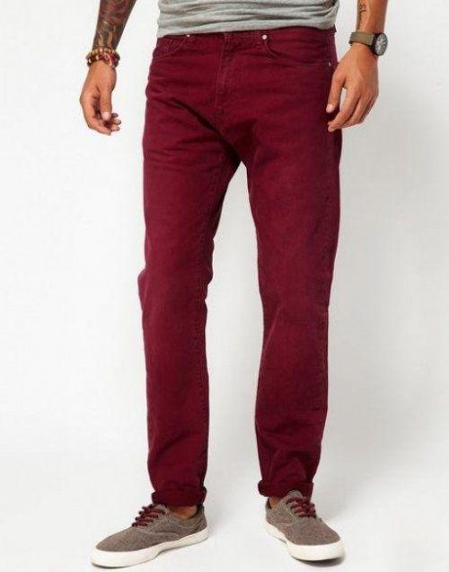6 kinh nghiệm chọn mua quần jean nam - Ảnh 2