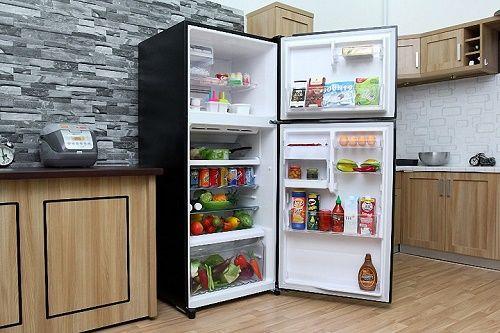Mách bạn 3 kinh nghiệm chọn mua tủ lạnh tiết kiệm điện năng - Ảnh 1