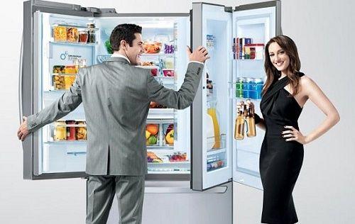 Mách bạn 3 kinh nghiệm chọn mua tủ lạnh tiết kiệm điện năng - Ảnh 2