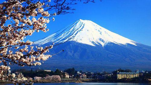 Top 5 địa danh nổi tiếng ở Nhật Bản đẹp say đắm lòng người - Ảnh 1