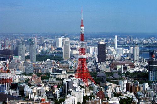 Top 5 địa danh nổi tiếng ở Nhật Bản đẹp say đắm lòng người - Ảnh 2