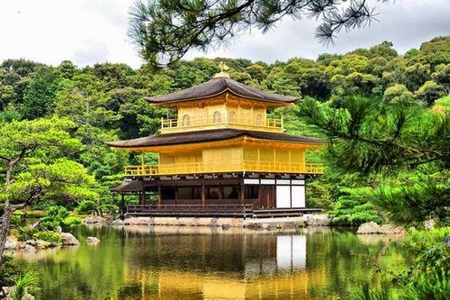 Top 5 địa danh nổi tiếng ở Nhật Bản đẹp say đắm lòng người - Ảnh 3