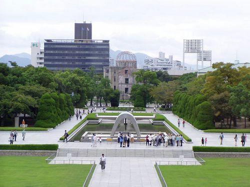 Top 5 địa danh nổi tiếng ở Nhật Bản đẹp say đắm lòng người - Ảnh 4