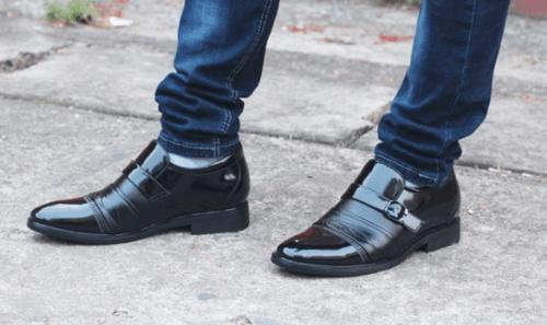 3 cách chọn giày lười nam siêu bền, siêu đẹp, siêu chất - Ảnh 1