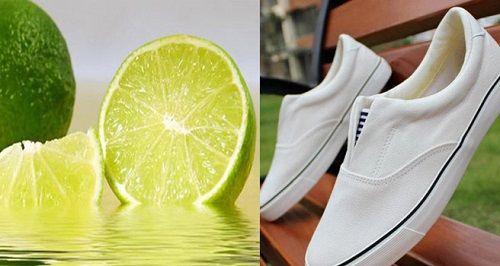 4 cách làm sạch đế giày bị ố vàng có thể bạn chưa biết - Ảnh 3
