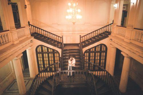 6 địa điểm chụp ảnh cưới đẹp ở Hà Nội cực lãng mạn - Ảnh 3