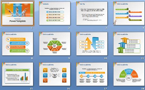 3 lưu ý về cách tạo Animation trong Powerpoint cho người mới học - Ảnh 2